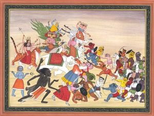 matrikas_and_mahavidyas_battling_against_demons_he74