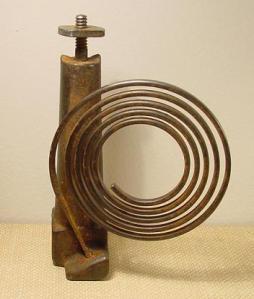 clock gong