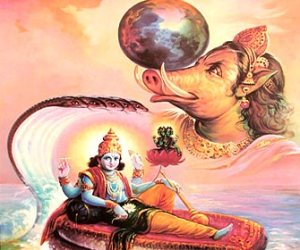 avatars-of-vishnu-WILD PIG
