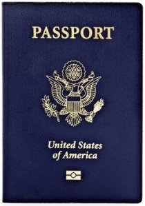 USA epassport