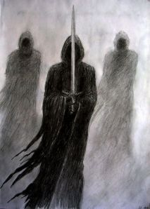 The_Nazgul__by_WilderWein77